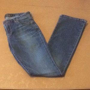 Lucky Brand Jeans Lolita Boot Size 2 / 26